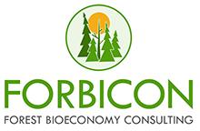 Forbicon logo